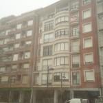 Construcción de cinco viviendas, garajes y trasteros en Bermeo