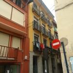 Construcción de tres viviendas y local comercial en el casco histórico de Bermeo